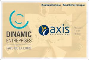 Axis-Electronique-Dinamic